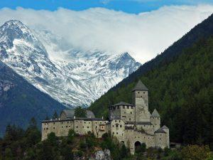 Castello di Tures (Valle d'Aosta)