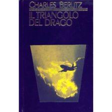 "Copertina del best - seller di Char les Berlitz ""Il Triangolo del Drago"""