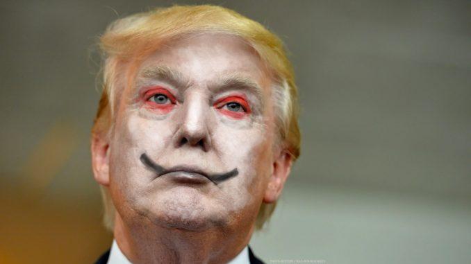 Donald Trump, Nostradamus