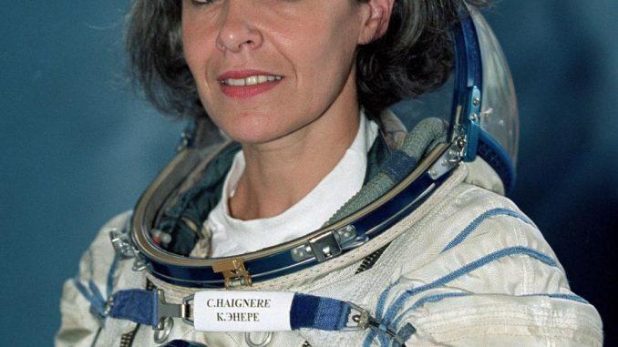 Claudie Haigneré: gli alieni sallora esistono?