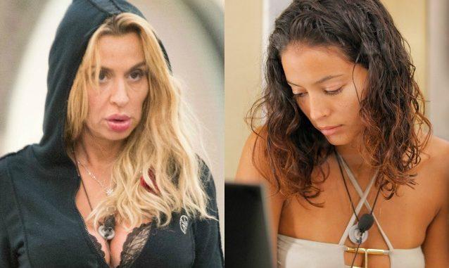 Valeria Maria e Mariana Rodriguez: non sono razzista, sono nazionalista