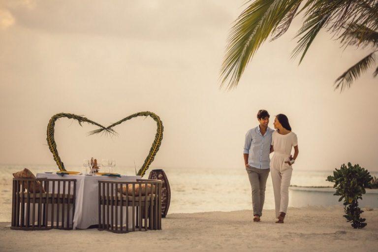 Dove andare in viaggio di nozze: autunno e inverno