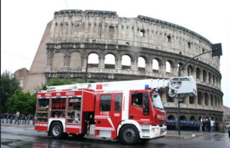 vigili-del-fuoco-roma-terremoto