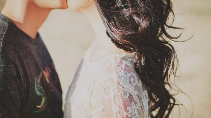 baciarla