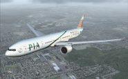 Pakistan: precipita un aereo. Arse vive 47 persone