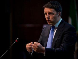 Scongelate le dimissioni di Matteo Renzi