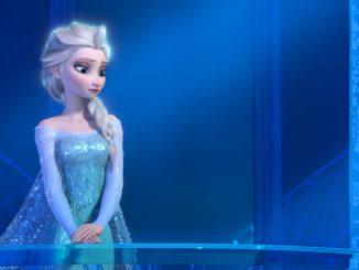 Frozen: doppiatori film