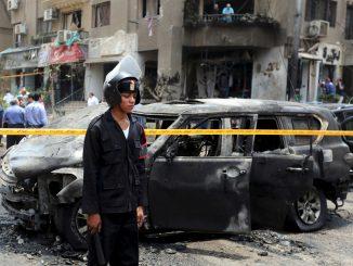 Cairo: attentato alla cattedrale di San Marco, 25 i morti