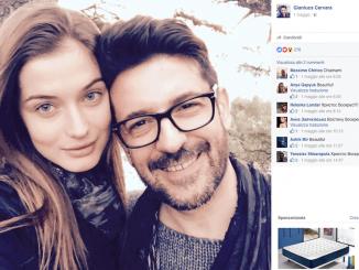 Marito ritrova la moglie scomparsa su Instagram con un altro