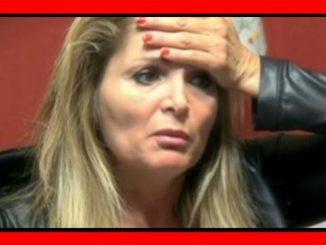 """Rita Bonaccorso, l'ex moglie di Schillaci: """"mi hanno denunciata, ecco perché"""""""