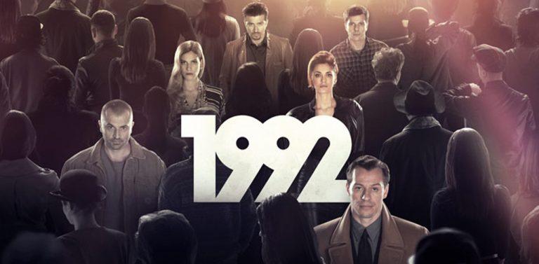 1992: la serie sulla storia d'Italia degli anni 90