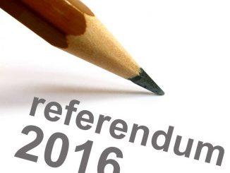 Referendum: primi dati dopo il voto