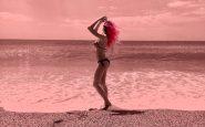Roshelle, Rossella Discolo cantante X-Factor incanta Fedez