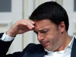 Referendum: il discorso di Matteo Renzi