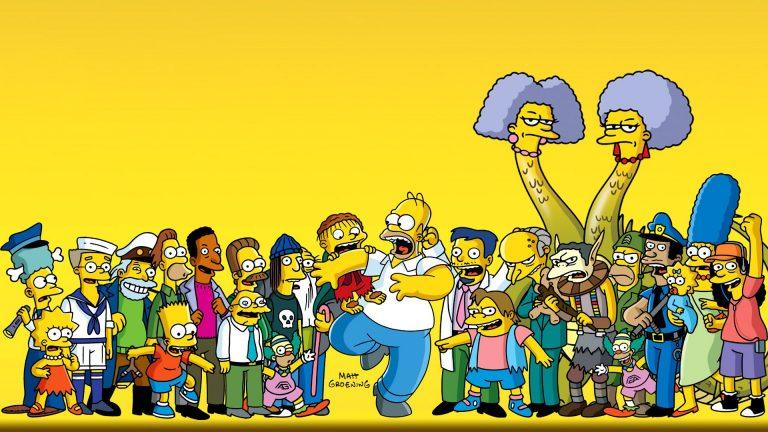 Tutte le profezie dei Simpson negli anni