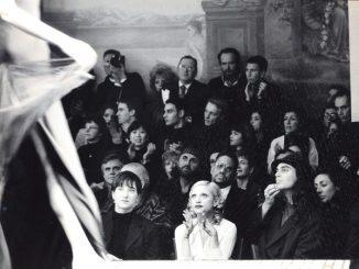 """""""Look at me. Da Nadar a Gursky: i ritratti nella Collezione d'Arte UniCredit"""""""