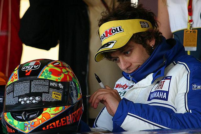 MotoGP: per Rossi, Pedrosa sarebbe stato un compagno migliore