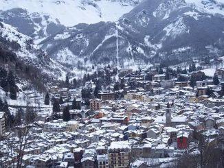 Posti in montagna vicino Genova