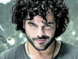 Francesco Renga, un nuovo amore dopo la separazione da Ambra