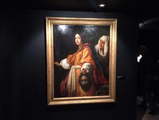 """A Venezia la mostra """"Attorno a Klimt. Giuditta, eroismo e seduzione"""""""