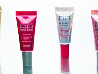 BB cream per pelli mature