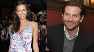 Bradley e Irina