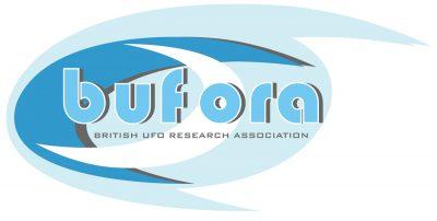 Il logo della British UFO Research Association