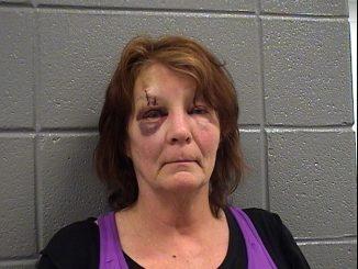 Leslie Thurow: ubriaca alla guida travolge un poliziotto