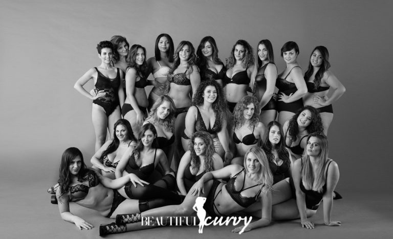 Calendario Donne Formose.Calendario Curvy 2017 Anticipazioni E Curiosita Notizie It