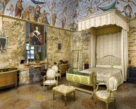 Camera della Madama Reale
