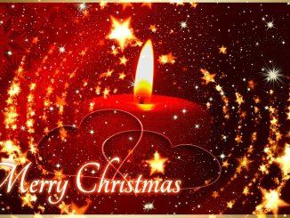 Canzoni di Natale in inglese