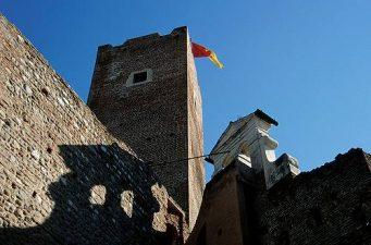 Castello degli Ezzelini di Bassano del Grappa