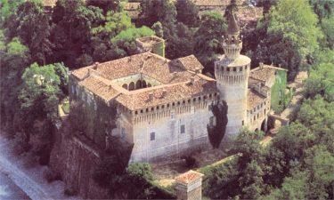 Castello di Rivalta a Gazzola