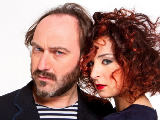 Chi sono Marta Zoboli e Gianluca De Angelis, duo comico Zelig 2016