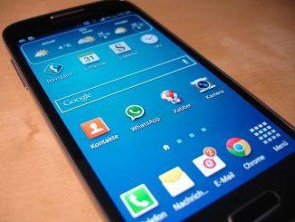 Modelli smartphone con 4g lte