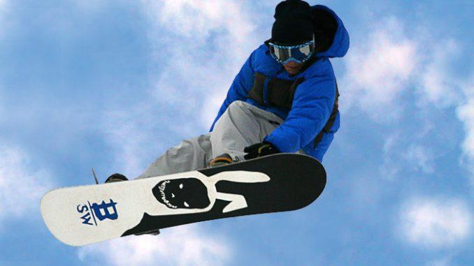 Come attrezzarsi per lo snowboard