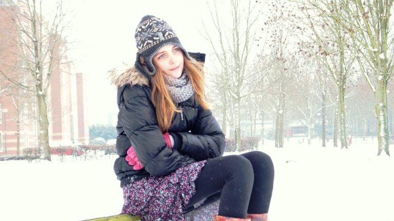Come godervi la neve e il freddo