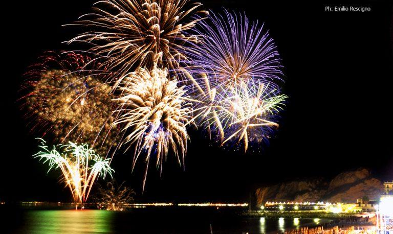 Come ridurre danni da fuochi d'artificio