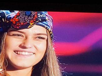 Conosciamo meglio Gaia Gozzi, una delle papabili per la vittoria finale di X Factor