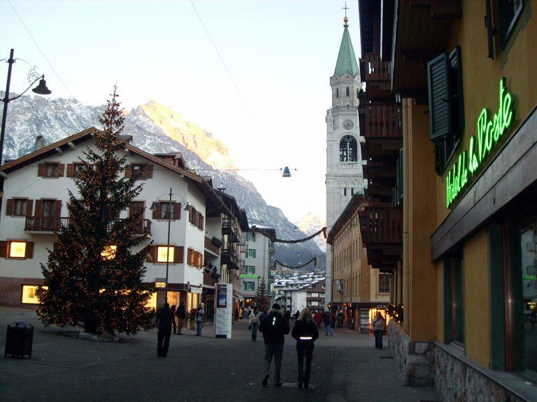 Vip Club Cortina Prezzi.Cortina D Ampezzo Cosa Fare A Capodanno