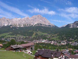 Cortina D'Ampezzo: offerte last minute
