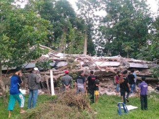 Terremoto a Sumatra: magnitudo 6,5. 92 morti e centinaia i feriti