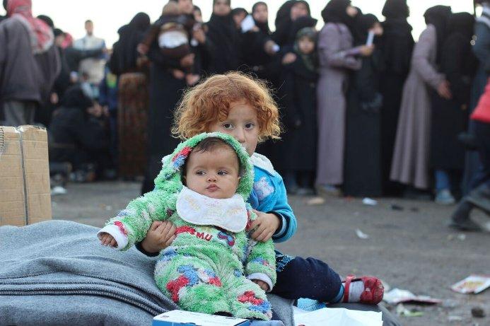Aleppo abbiamo rinunciato a tutto ora vogliamo solo - Quanti bagagli si possono portare in crociera ...