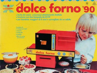 dolce-forno