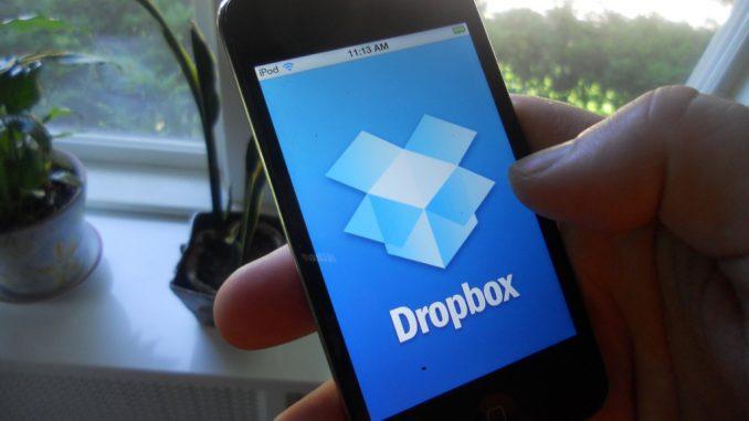 Dropbox: come funziona e download