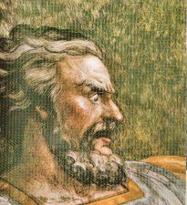 Altro ritratto di Ezzelno da Romano