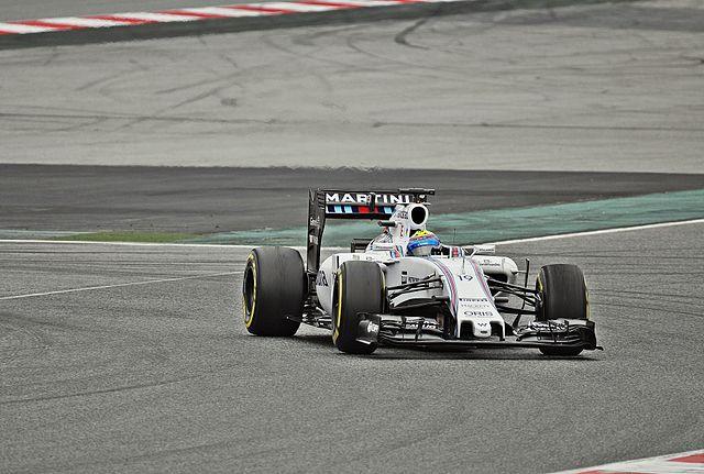 Formula 1 2017: Felipe Massa torna alla Williams