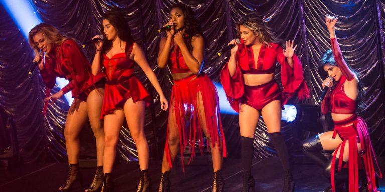 Fifth Harmony: tutti i nomi delle cantanti