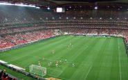 Napoli Benfica scontro Champions League