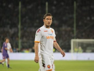 Totti: New York Times si inchina al capitano della Roma